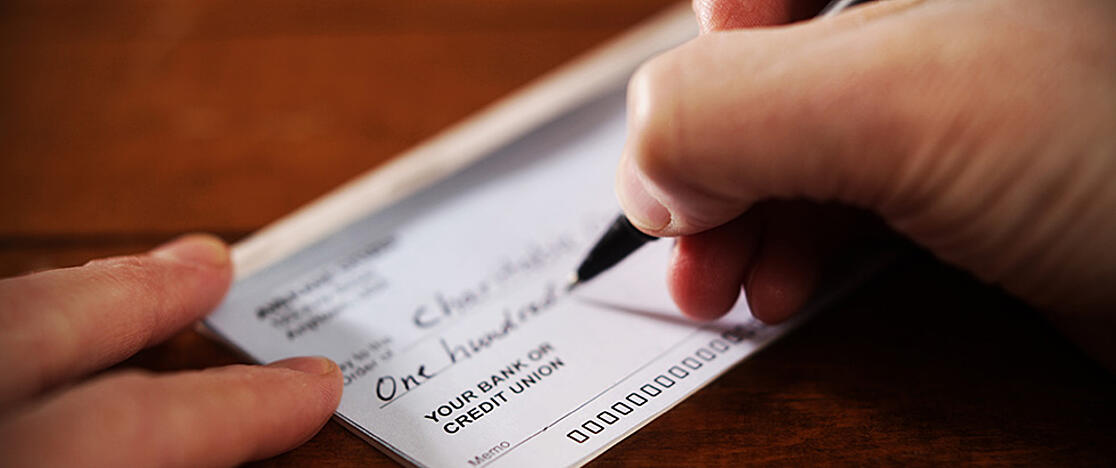 Bad Checks Happen to Good Business Owners